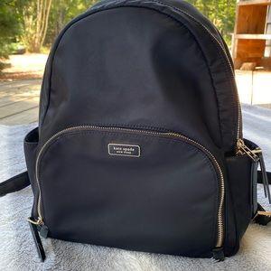 Large Kate Spade Backpack